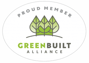 greenbuilt logo proud member transparent